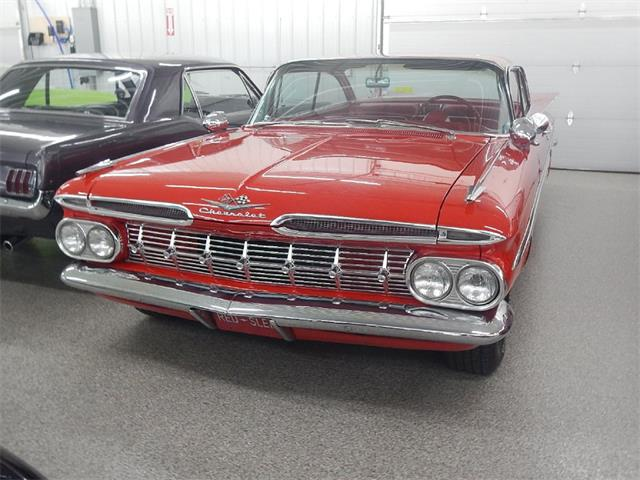 Picture of '59 Impala - PQ4I
