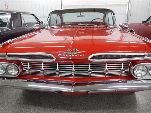 Picture of Classic '59 Chevrolet Impala - $55,900.00 - PQ4I