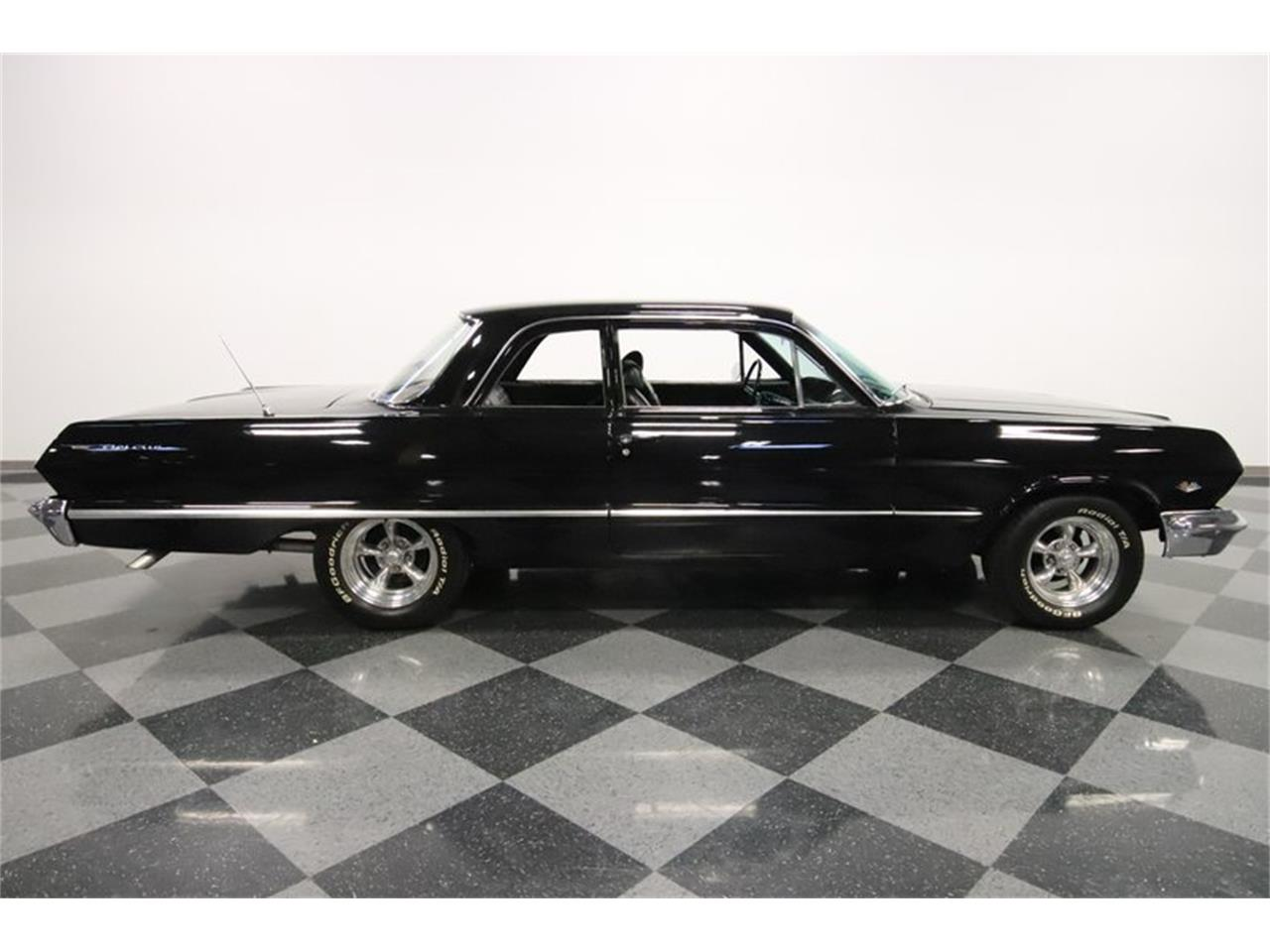 Large Picture of '63 Bel Air - PRXF