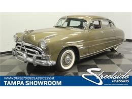 Picture of 1951 Hudson Hornet Offered by Streetside Classics - Tampa - PRXG