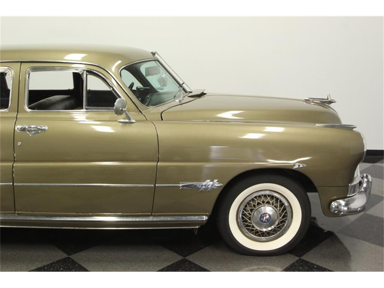 Large Picture of '51 Hornet - $24,995.00 Offered by Streetside Classics - Tampa - PRXG