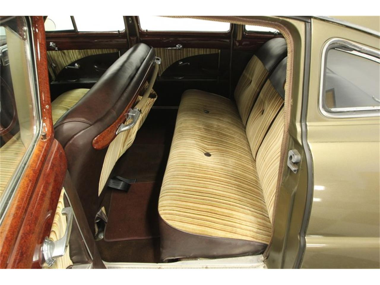 Large Picture of '51 Hudson Hornet - $24,995.00 Offered by Streetside Classics - Tampa - PRXG