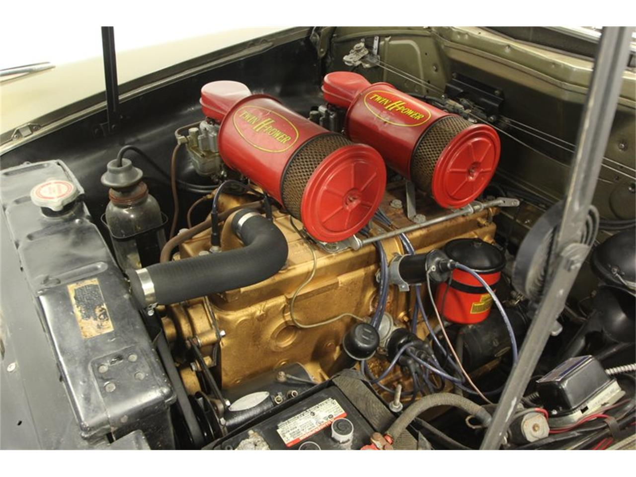 Large Picture of '51 Hornet located in Florida - $24,995.00 - PRXG