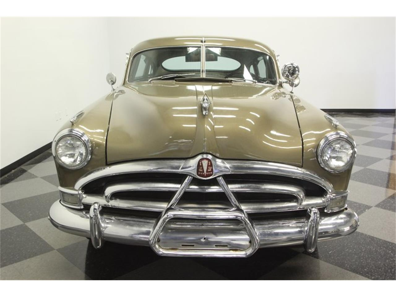 Large Picture of 1951 Hudson Hornet located in Lutz Florida Offered by Streetside Classics - Tampa - PRXG