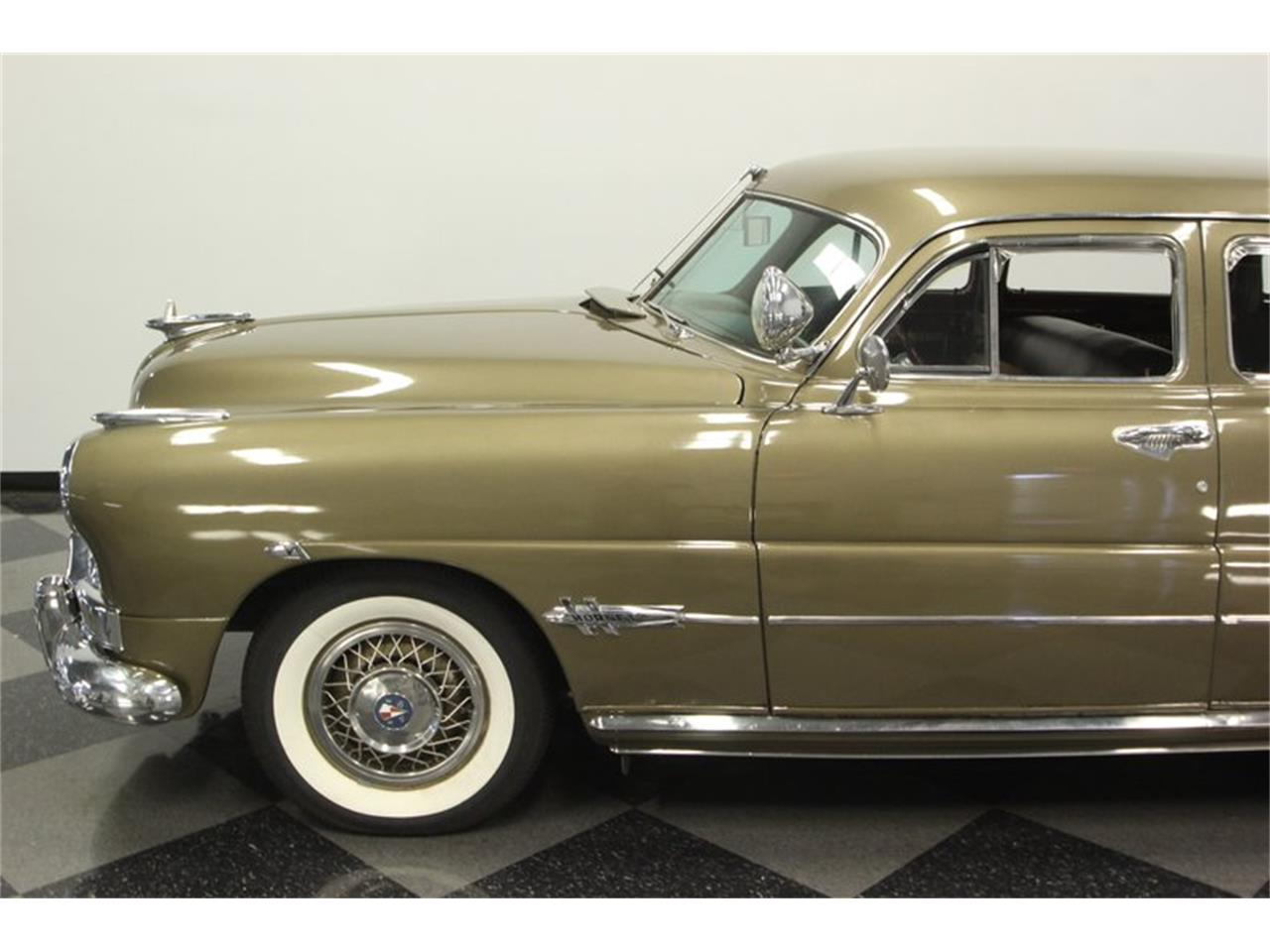Large Picture of '51 Hudson Hornet located in Florida - $24,995.00 Offered by Streetside Classics - Tampa - PRXG