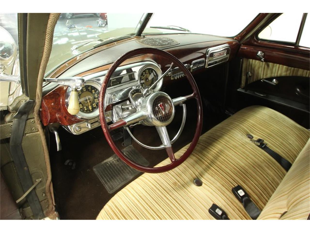 Large Picture of Classic 1951 Hornet located in Florida - $24,995.00 Offered by Streetside Classics - Tampa - PRXG