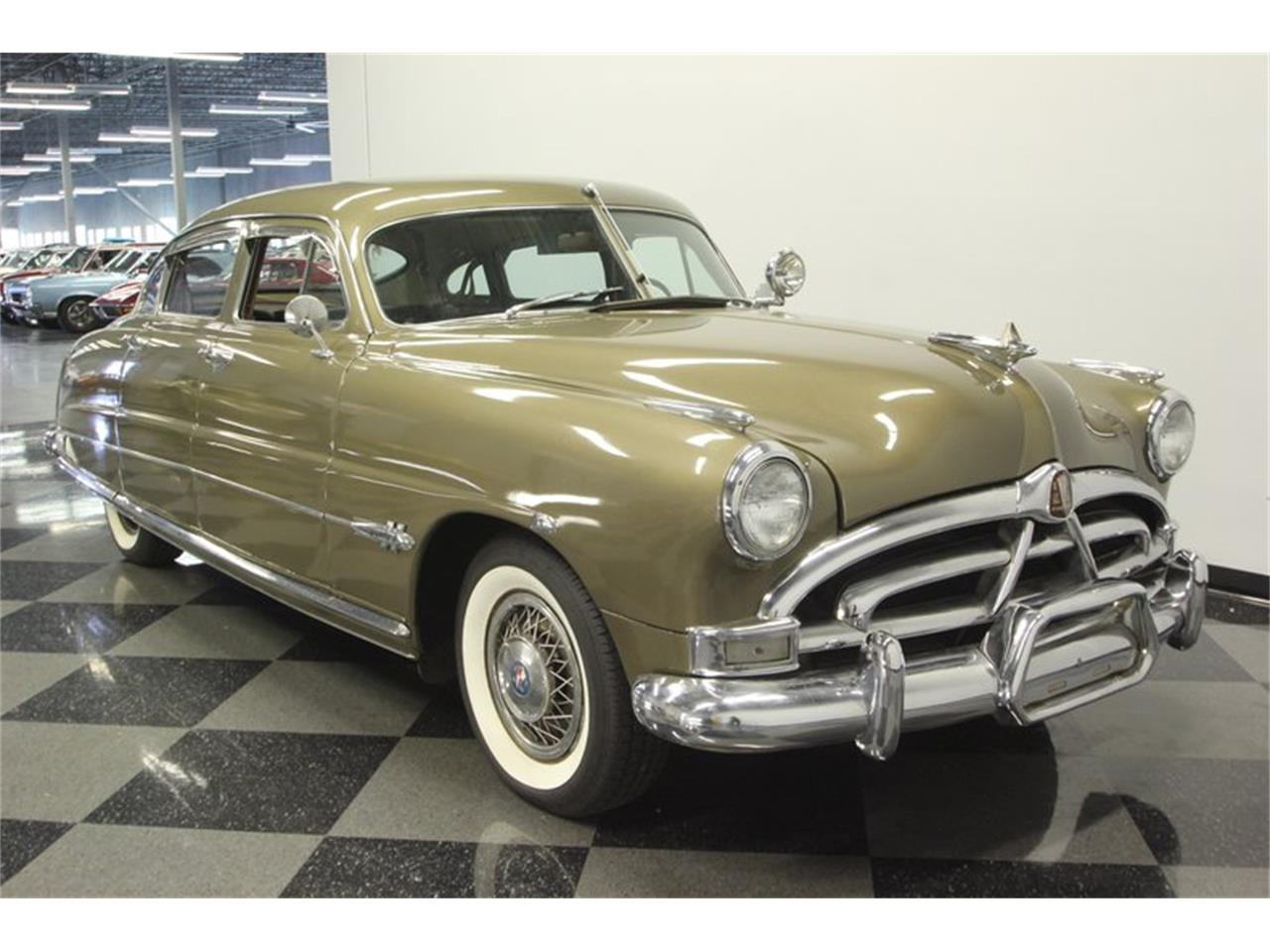Large Picture of Classic 1951 Hornet - $24,995.00 Offered by Streetside Classics - Tampa - PRXG