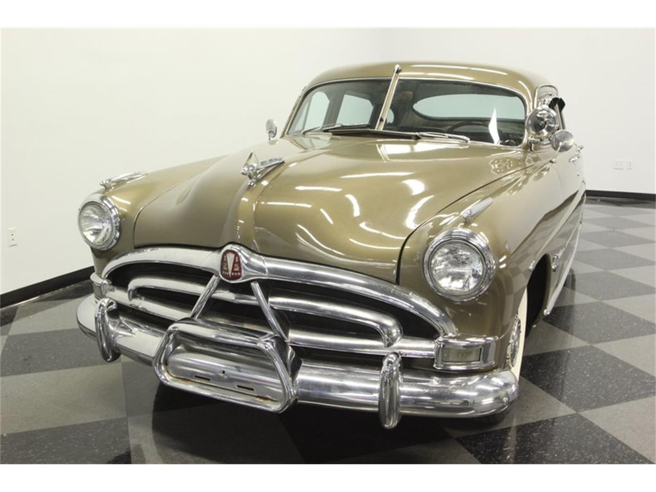 Large Picture of Classic '51 Hornet - $24,995.00 Offered by Streetside Classics - Tampa - PRXG