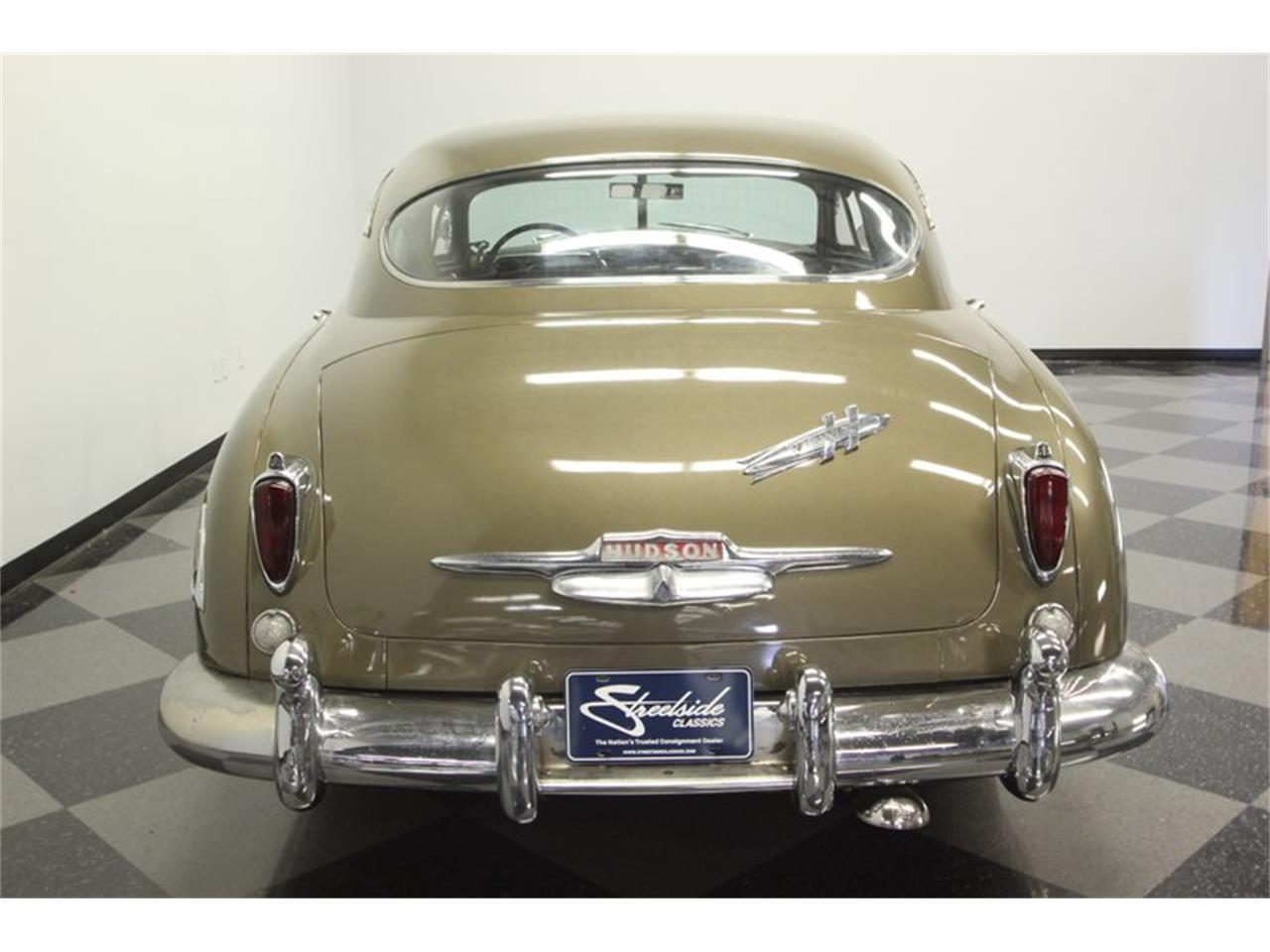 Large Picture of Classic '51 Hornet - PRXG