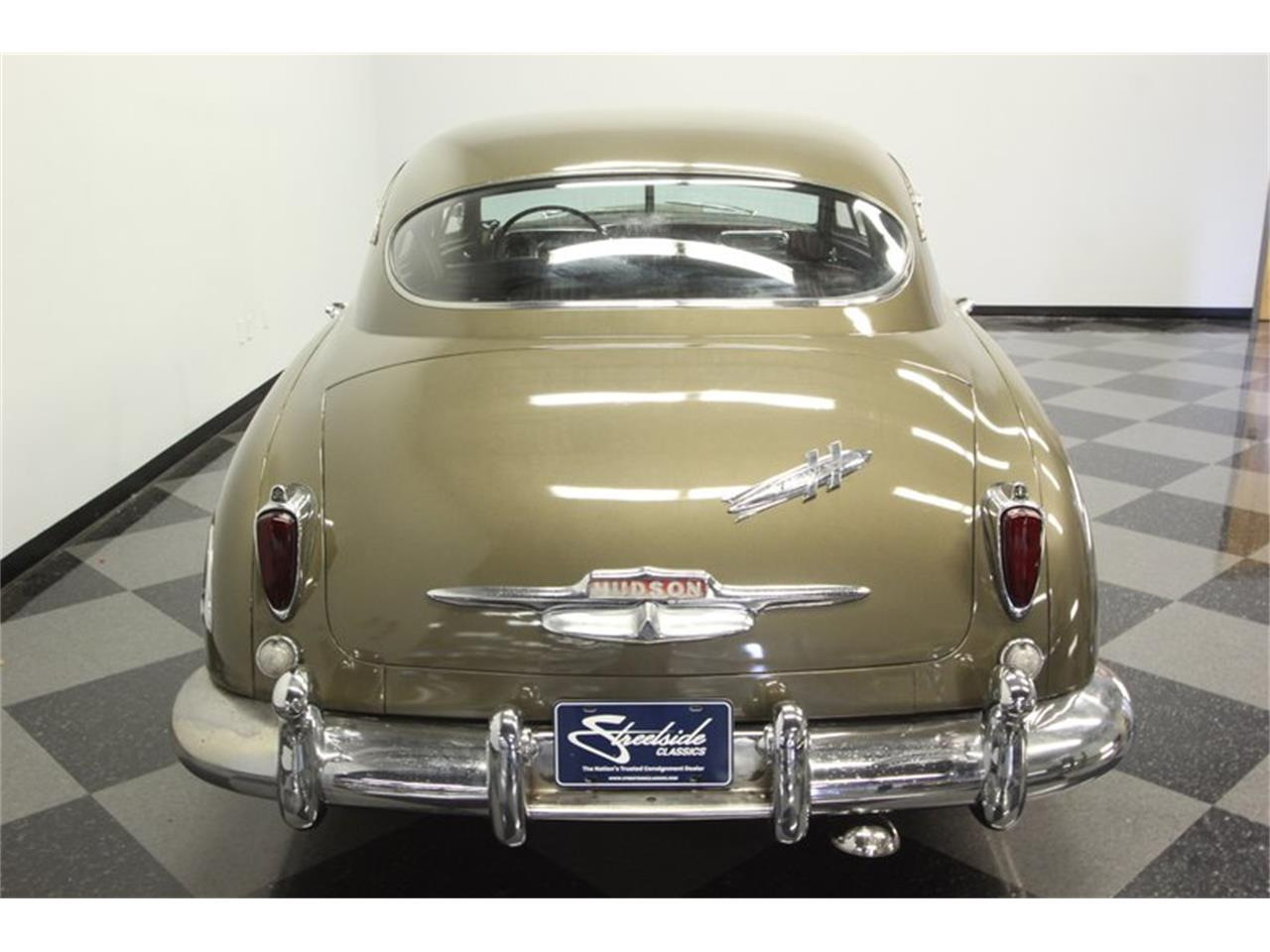 Large Picture of Classic 1951 Hornet located in Lutz Florida Offered by Streetside Classics - Tampa - PRXG