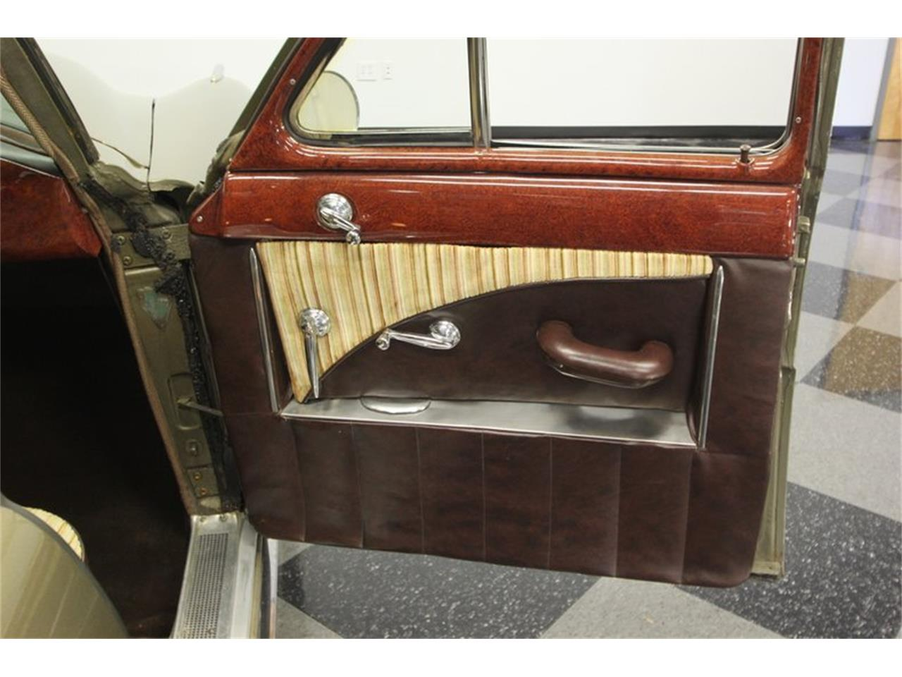Large Picture of Classic '51 Hudson Hornet Offered by Streetside Classics - Tampa - PRXG