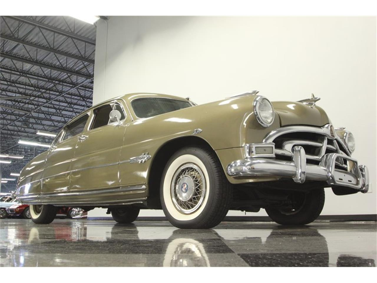 Large Picture of '51 Hornet located in Florida - $24,995.00 Offered by Streetside Classics - Tampa - PRXG
