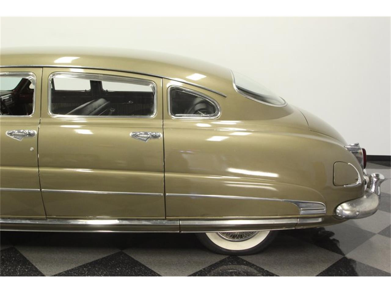 Large Picture of '51 Hornet Offered by Streetside Classics - Tampa - PRXG