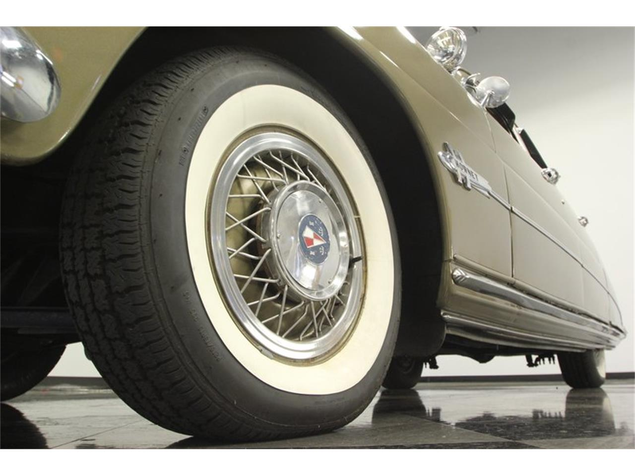 Large Picture of Classic 1951 Hornet Offered by Streetside Classics - Tampa - PRXG
