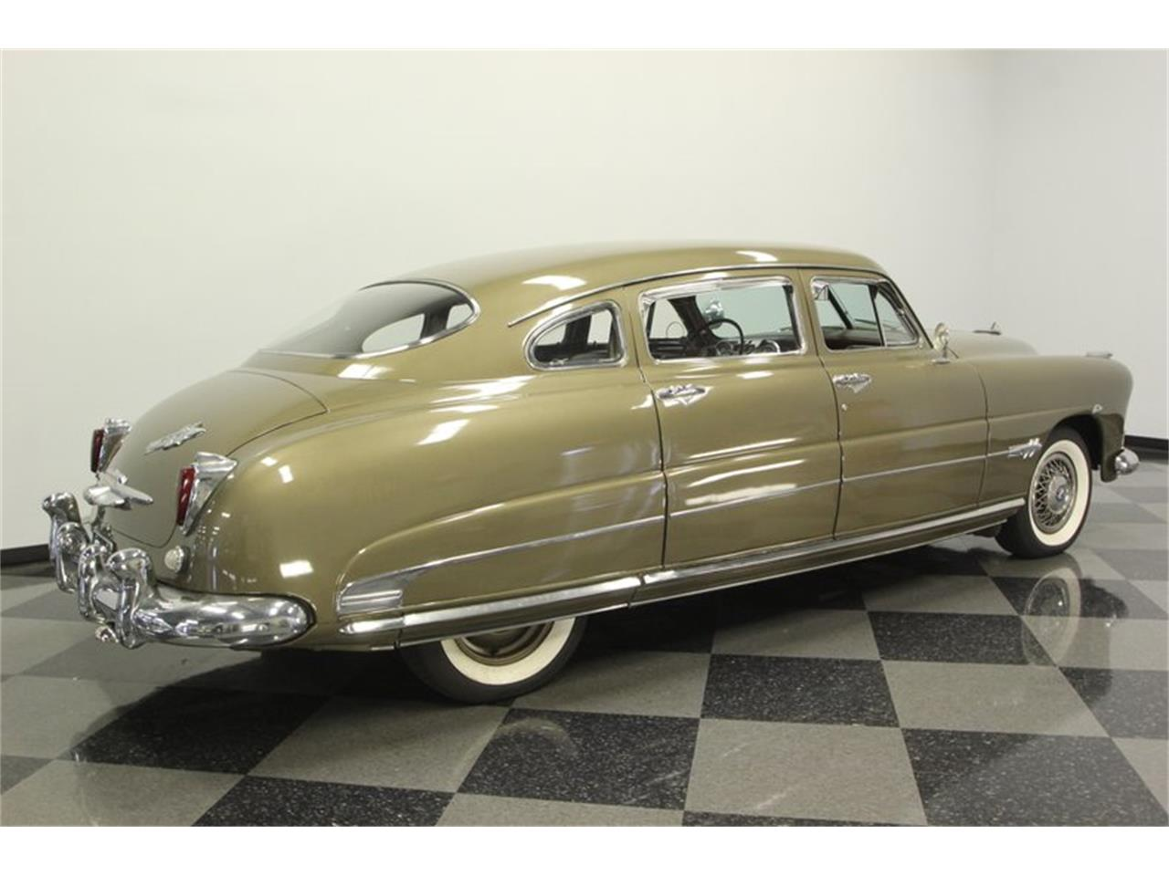 Large Picture of 1951 Hudson Hornet Offered by Streetside Classics - Tampa - PRXG