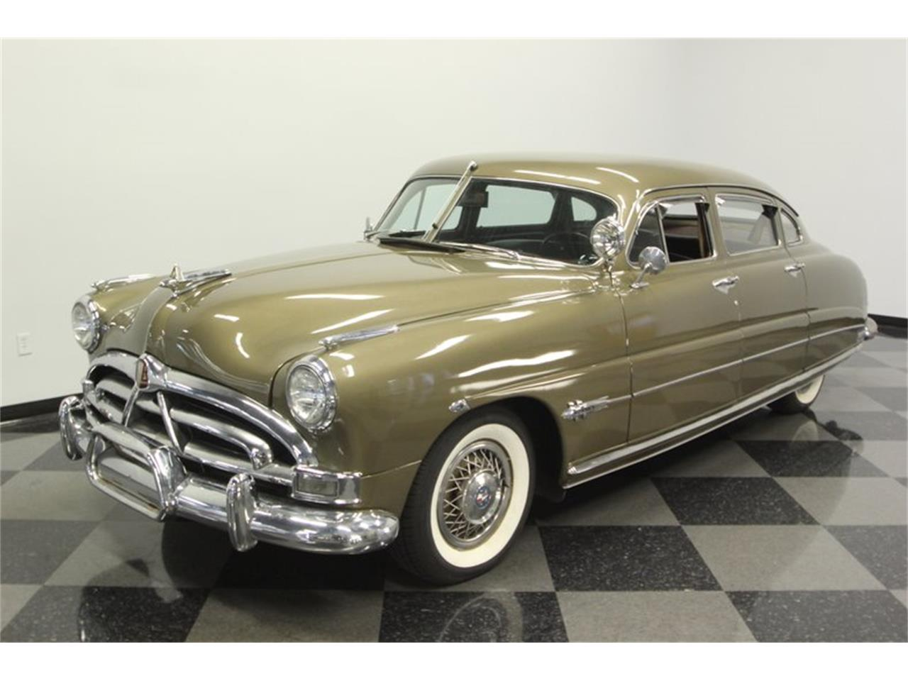 Large Picture of Classic 1951 Hornet located in Lutz Florida - $24,995.00 - PRXG