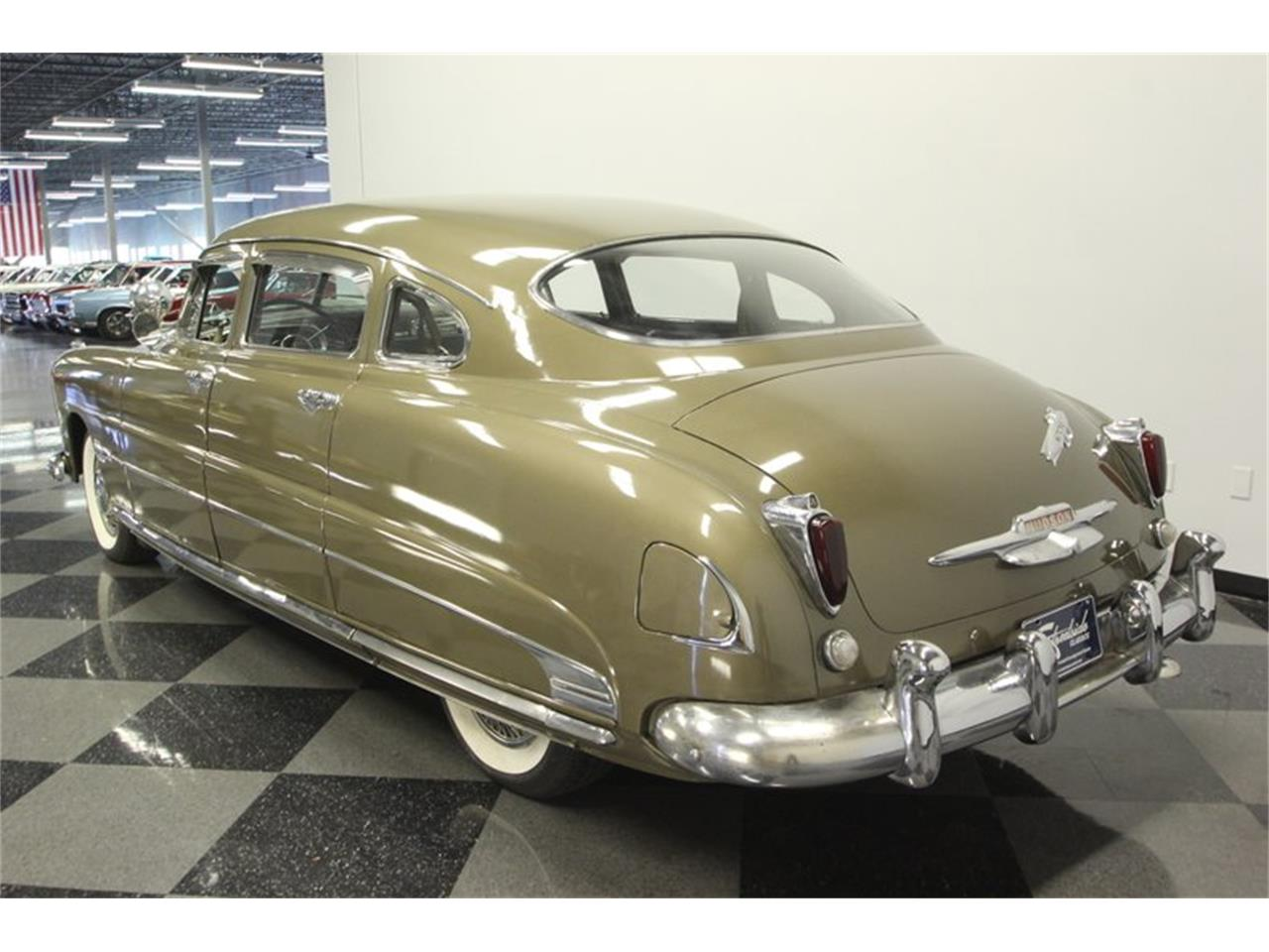 Large Picture of 1951 Hudson Hornet - $24,995.00 Offered by Streetside Classics - Tampa - PRXG