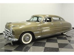 Picture of Classic 1951 Hudson Hornet located in Lutz Florida Offered by Streetside Classics - Tampa - PRXG