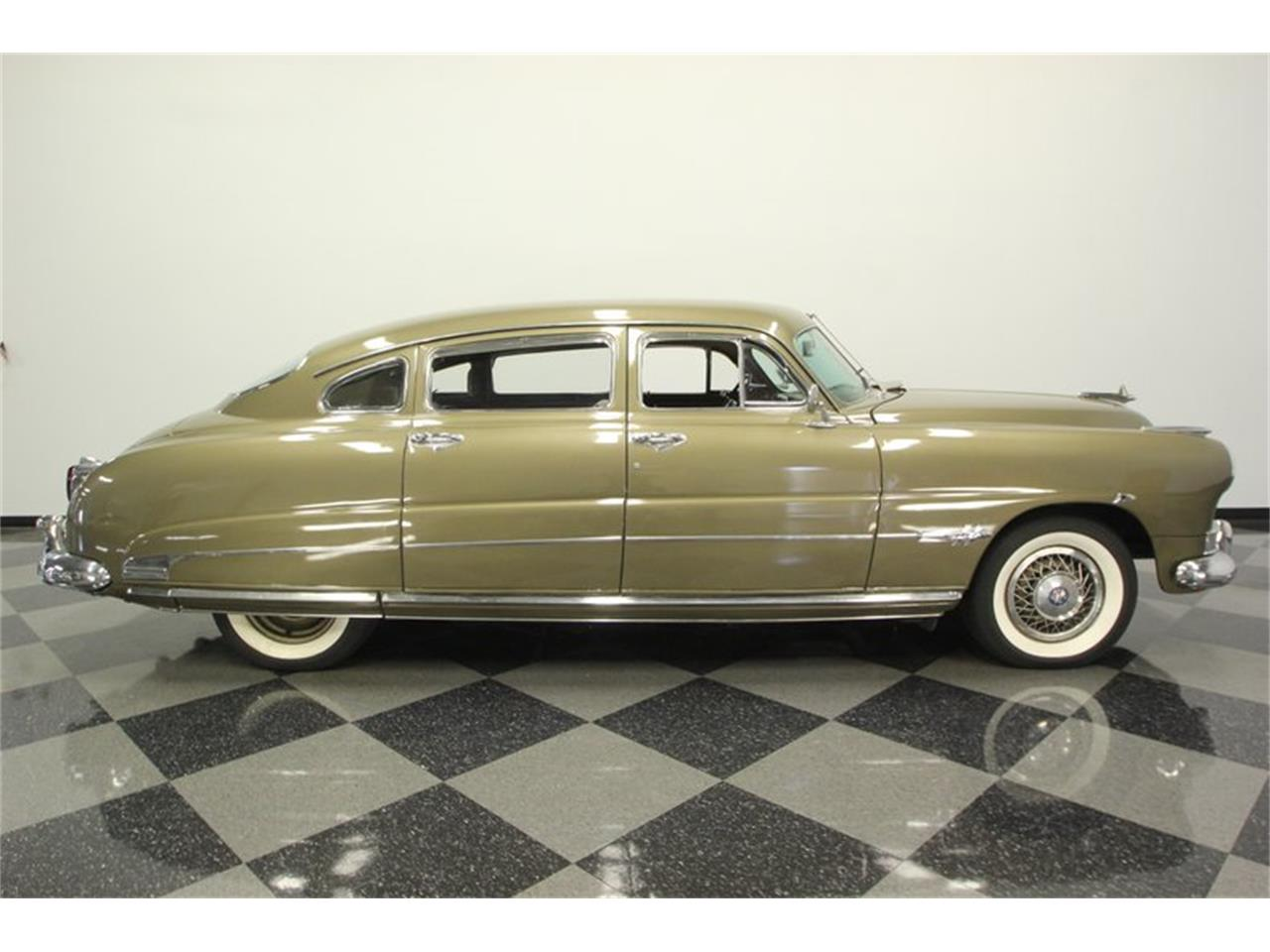 Large Picture of Classic 1951 Hornet - $24,995.00 - PRXG