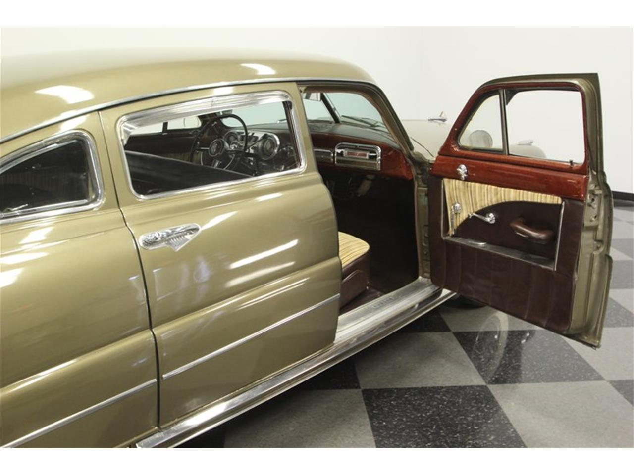 Large Picture of '51 Hudson Hornet located in Lutz Florida - $24,995.00 - PRXG