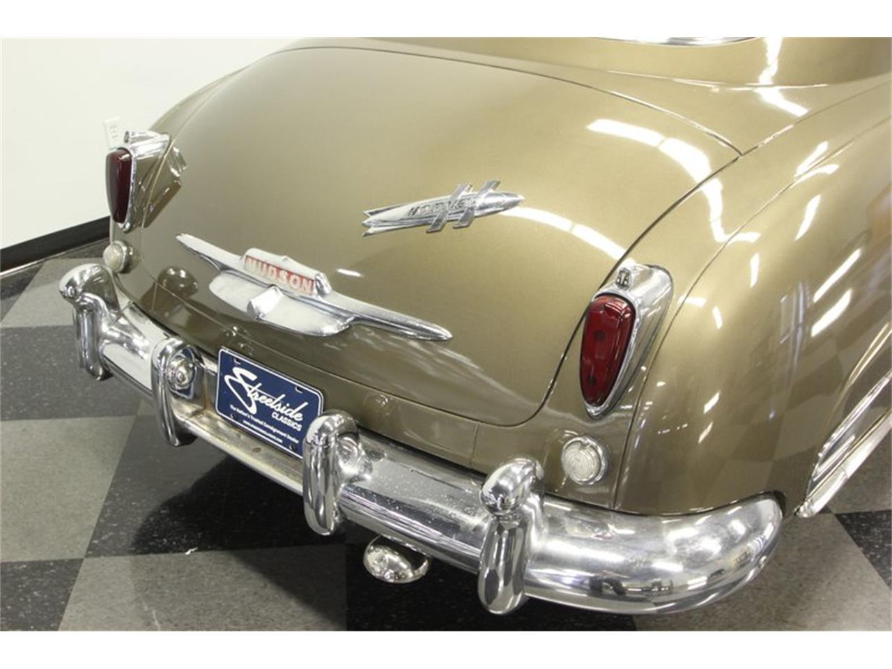 Large Picture of Classic 1951 Hudson Hornet Offered by Streetside Classics - Tampa - PRXG