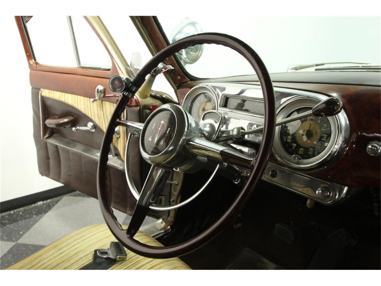 Large Picture of 1951 Hornet - $24,995.00 - PRXG