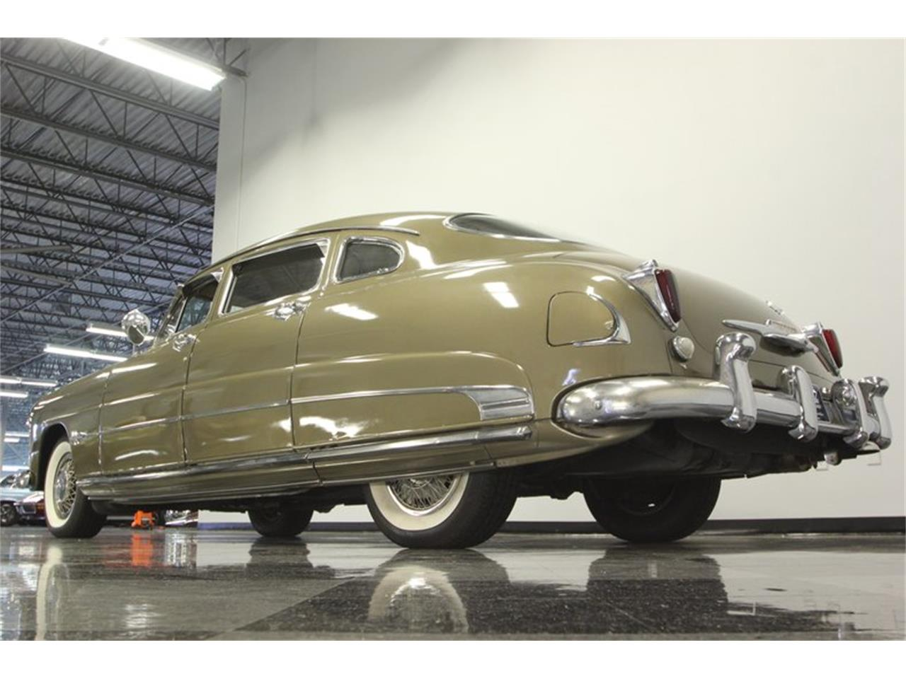 Large Picture of 1951 Hornet Offered by Streetside Classics - Tampa - PRXG