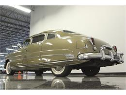 Picture of Classic '51 Hudson Hornet located in Lutz Florida - $24,995.00 - PRXG