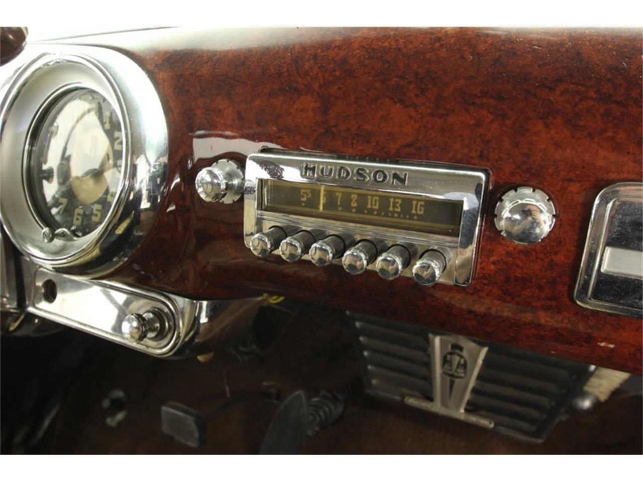 Large Picture of '51 Hudson Hornet located in Lutz Florida - $24,995.00 Offered by Streetside Classics - Tampa - PRXG
