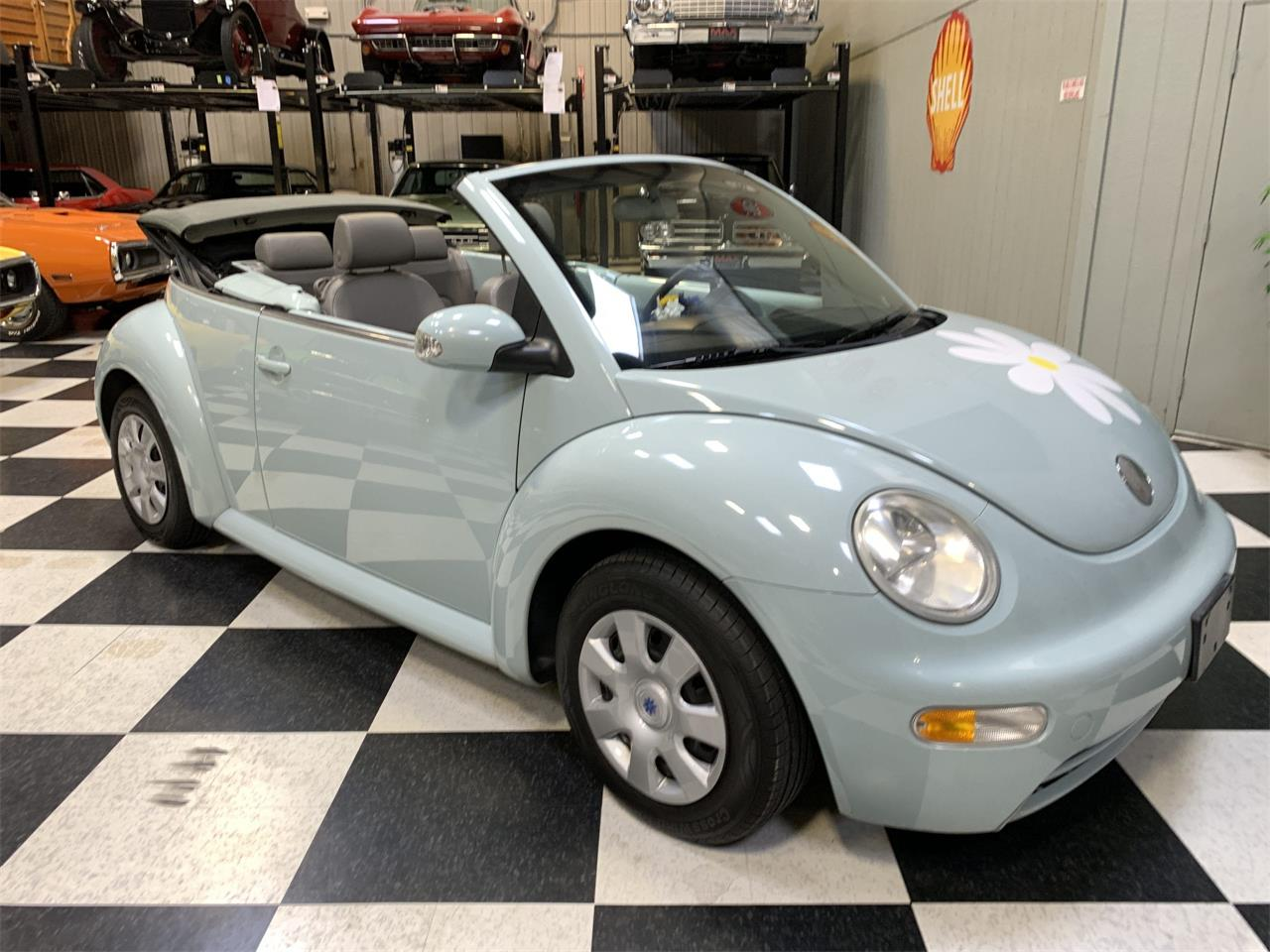 Large Picture of '05 Beetle - PPY2