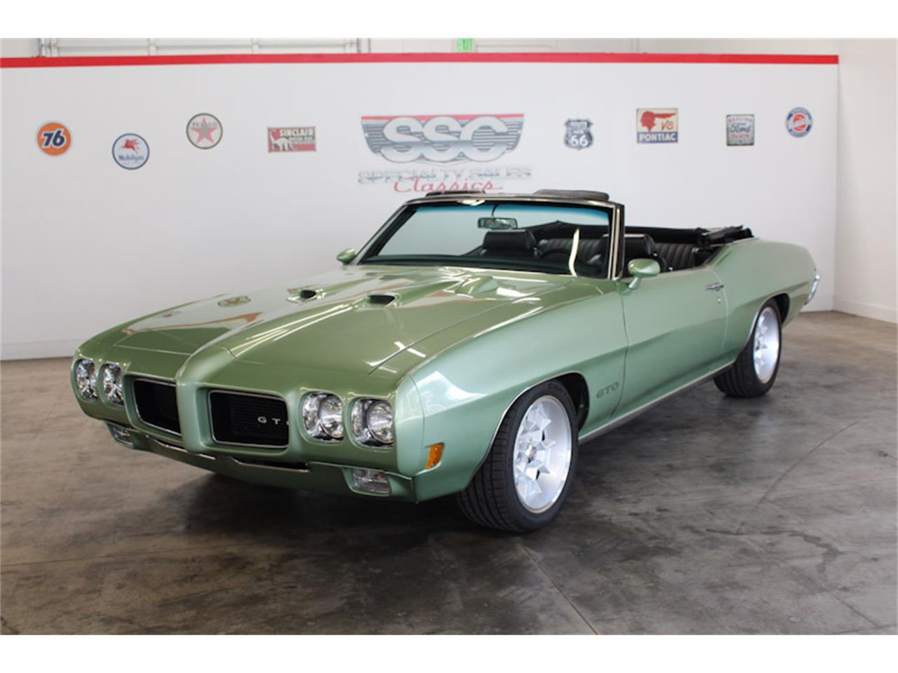 Large Picture of '70 GTO - PRXO