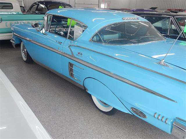 Picture of 1958 Impala Offered by  - PQ4M