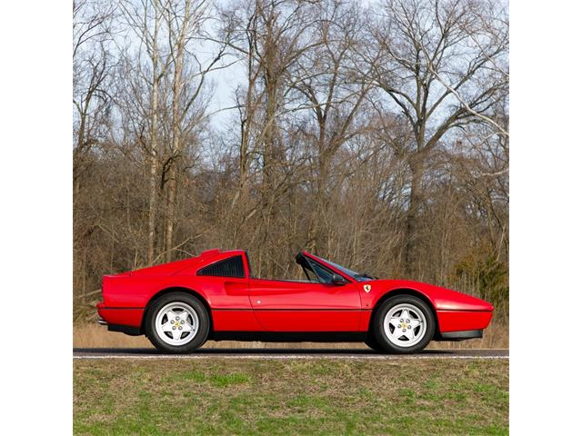 Picture of 1988 Ferrari 328 GTS located in St. Louis Missouri Offered by  - PRY4