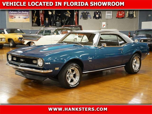 Picture of '68 Camaro - PRY5