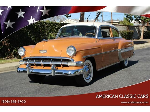 Picture of '54 Bel Air - PRYD