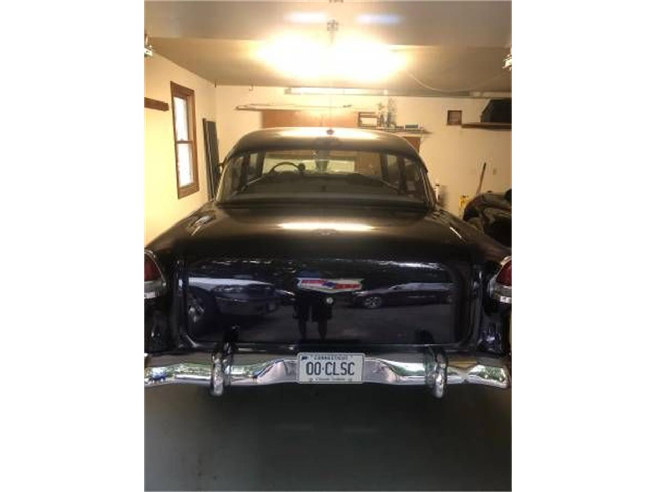 Large Picture of '55 Gasser - PRYL
