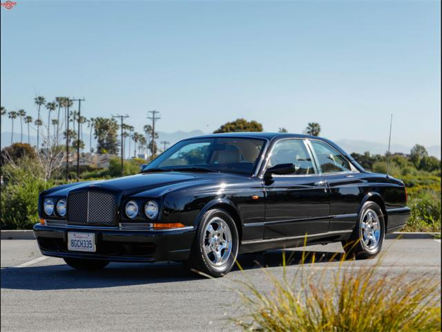 Picture of '98 Bentley Continental located in Marina Del Rey California - PRYN