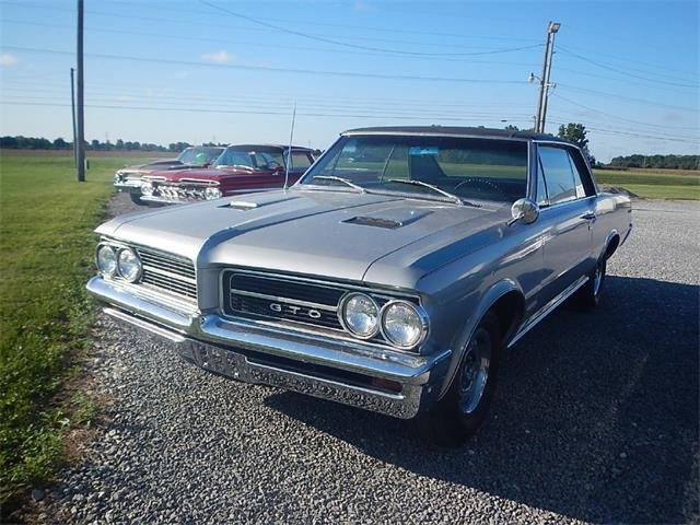 Picture of '64 GTO - PQ4O
