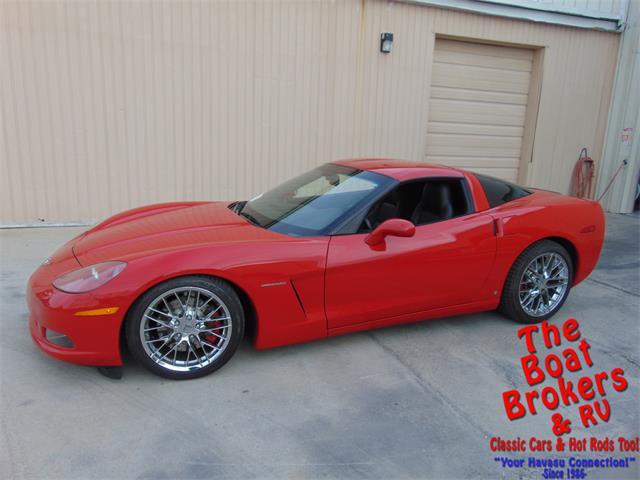 Picture of '08 Corvette - PRYU