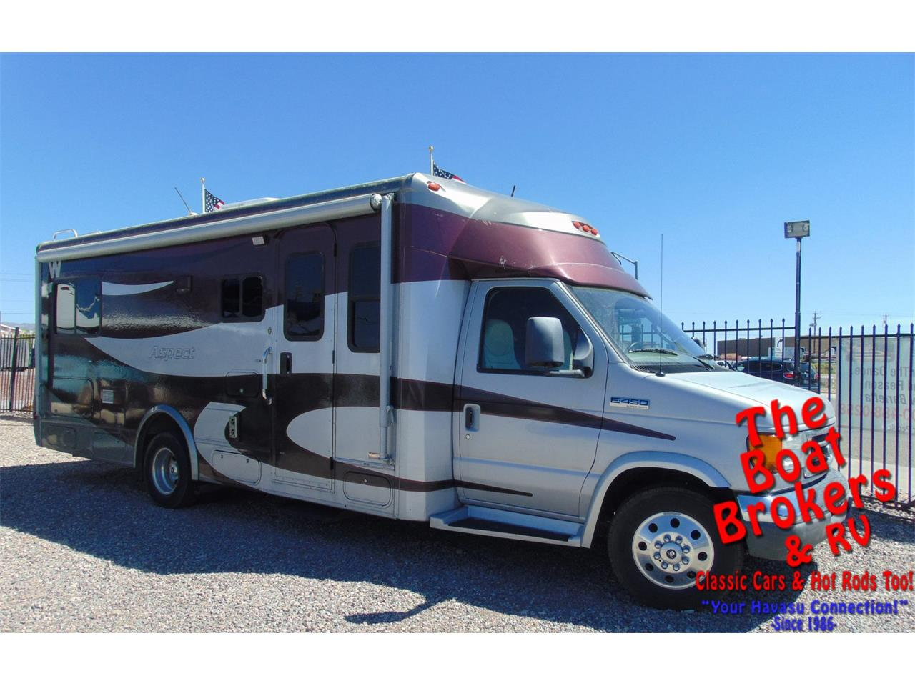 Large Picture of '08 Recreational Vehicle located in Lake Havasu Arizona - PRYV