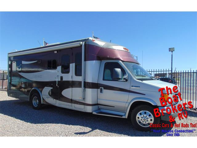 Picture of '08 Recreational Vehicle Offered by  - PRYV