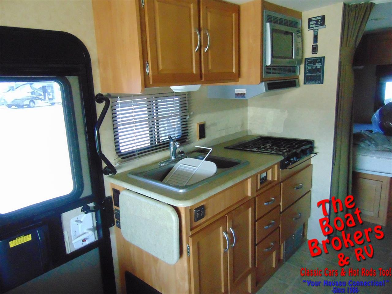 Large Picture of 2008 Recreational Vehicle located in Arizona - PRYV