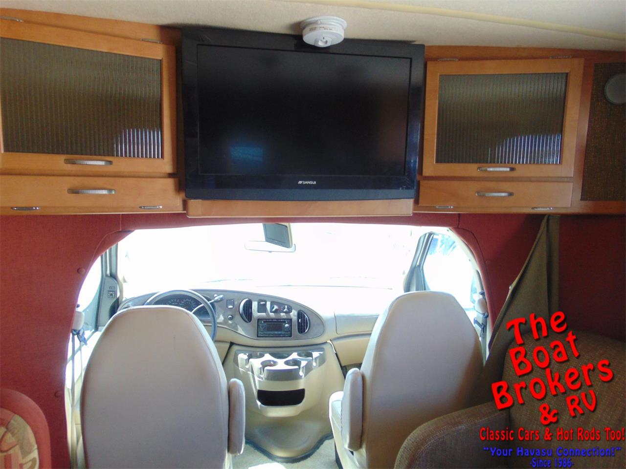 Large Picture of '08 Recreational Vehicle located in Arizona - $49,995.00 - PRYV