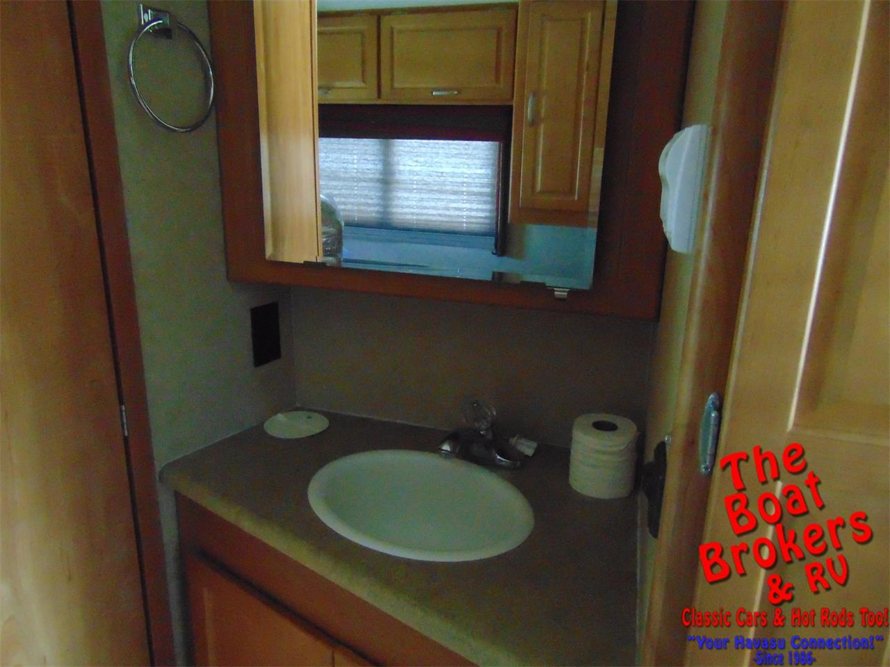 Large Picture of 2008 Winnebago Recreational Vehicle - $49,995.00 Offered by The Boat Brokers - PRYV