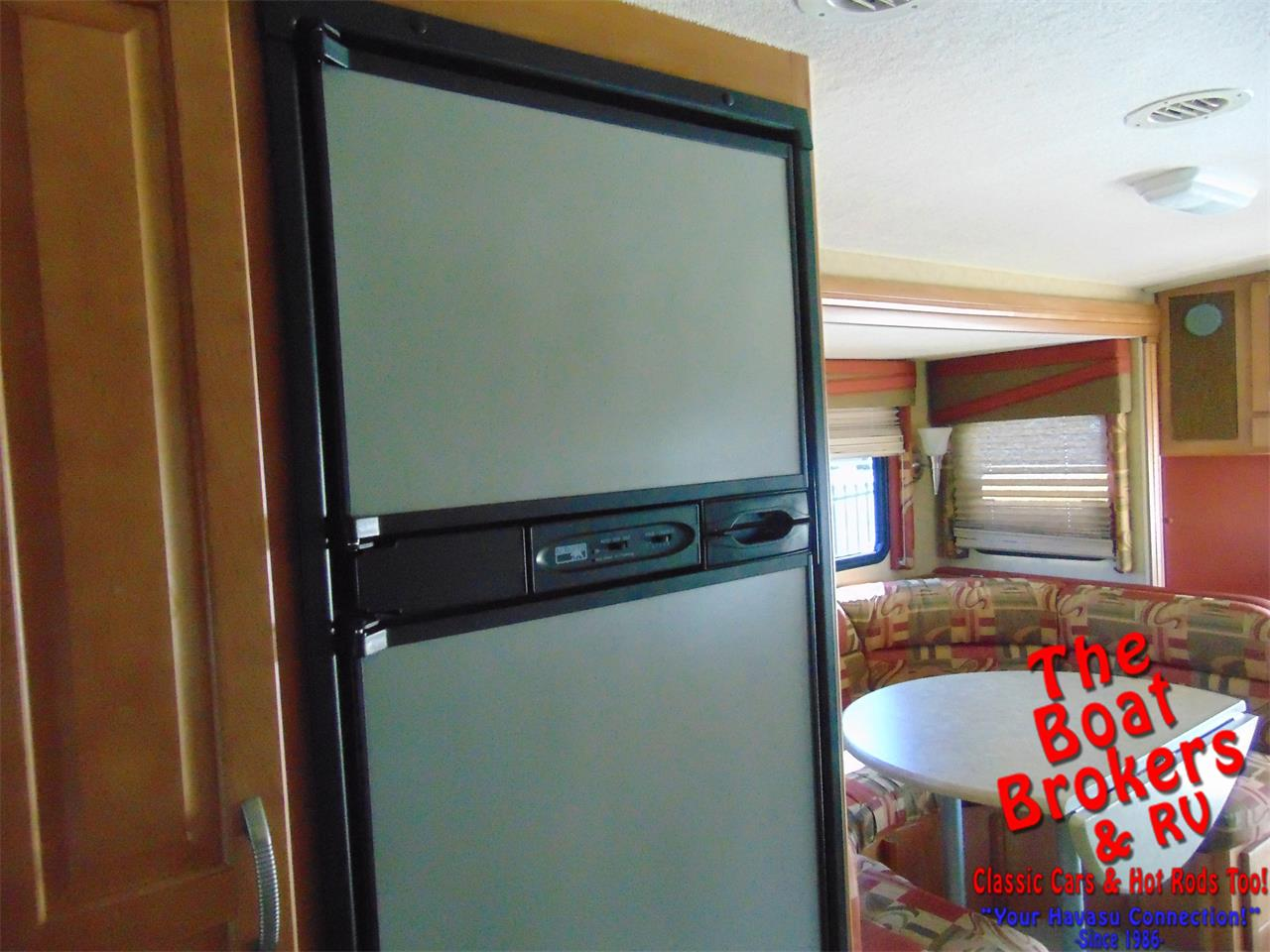 Large Picture of '08 Recreational Vehicle - PRYV