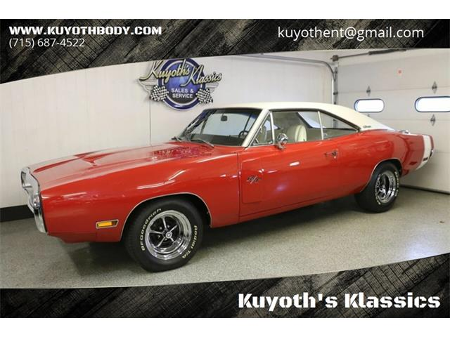 Picture of '70 Charger - PRYX