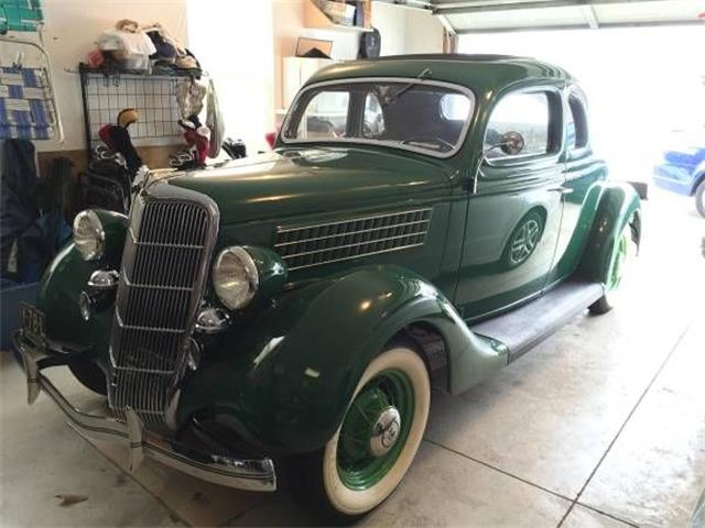Picture of '35 Coupe - PQ4P