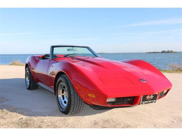 Picture of '74 Corvette - PRZ7