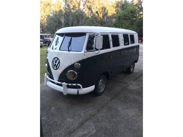 Classic Volkswagen Bus for Sale on ClassicCars com - Pg 2 on