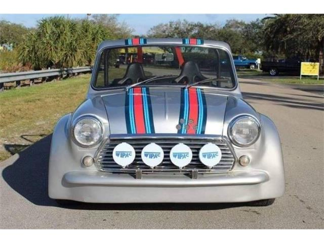 Picture of '76 Mini - PRZB